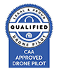 Drone Safe Register - Links to Impact Aerial Pages